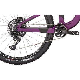 ORBEA Rallon M-Team, purple